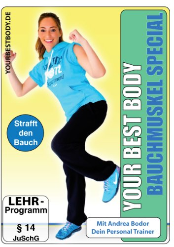 Your Best Body - Bauchmuskel Special
