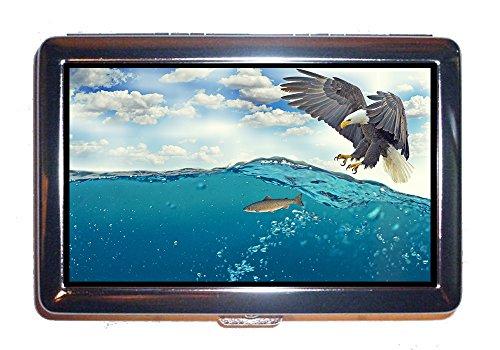 Zigarettenetui Seeadler condor greifvögel fliegen (zigaretten)