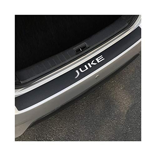 XHSM para Nissan Juke Coche Protector del Tope Posterior Resistente A Los...