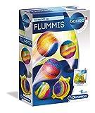 Clementoni 59118 Galileo Science – Flummis, Spielzeug für Kinder ab 8 Jahren, Herstellen von...