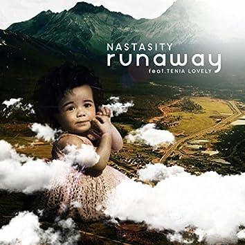 Run Away (feat. Tenia Lovely)