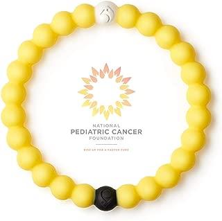 Lokai Pediatric Cancer Cause Collection Bracelet