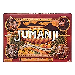 Jumanji Action Game