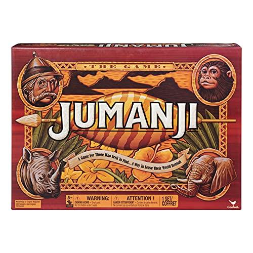 Jumanji, Multicolor (Cardinal Games...