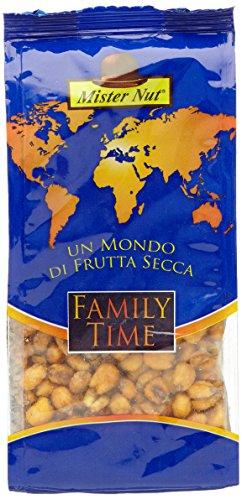 Mister Nut Fruta Secca Mais Tostato Salato, 250g