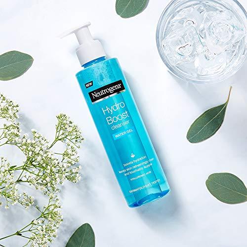 Neutrogena Hydro Boost® Water Gel Cleanser, 200 ml