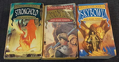 1. Stronghold – 2. The Dragon Token – 3. Skybowl (The Dragon Star Trilogy)