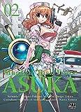 Magical Task Force Asuka T02