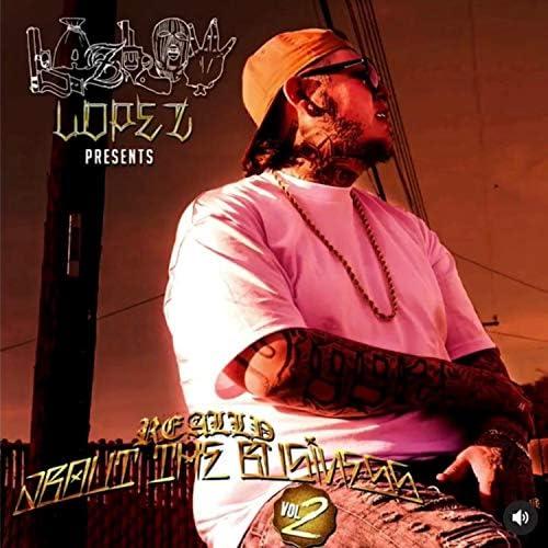 LazLow Lopez feat. Slim 400