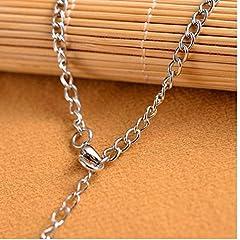 Women Vintage Punk Angel Wings Gear Statement Necklaces Pendants Retro Chain Necklace Ladies Steampunk Jewelry #1
