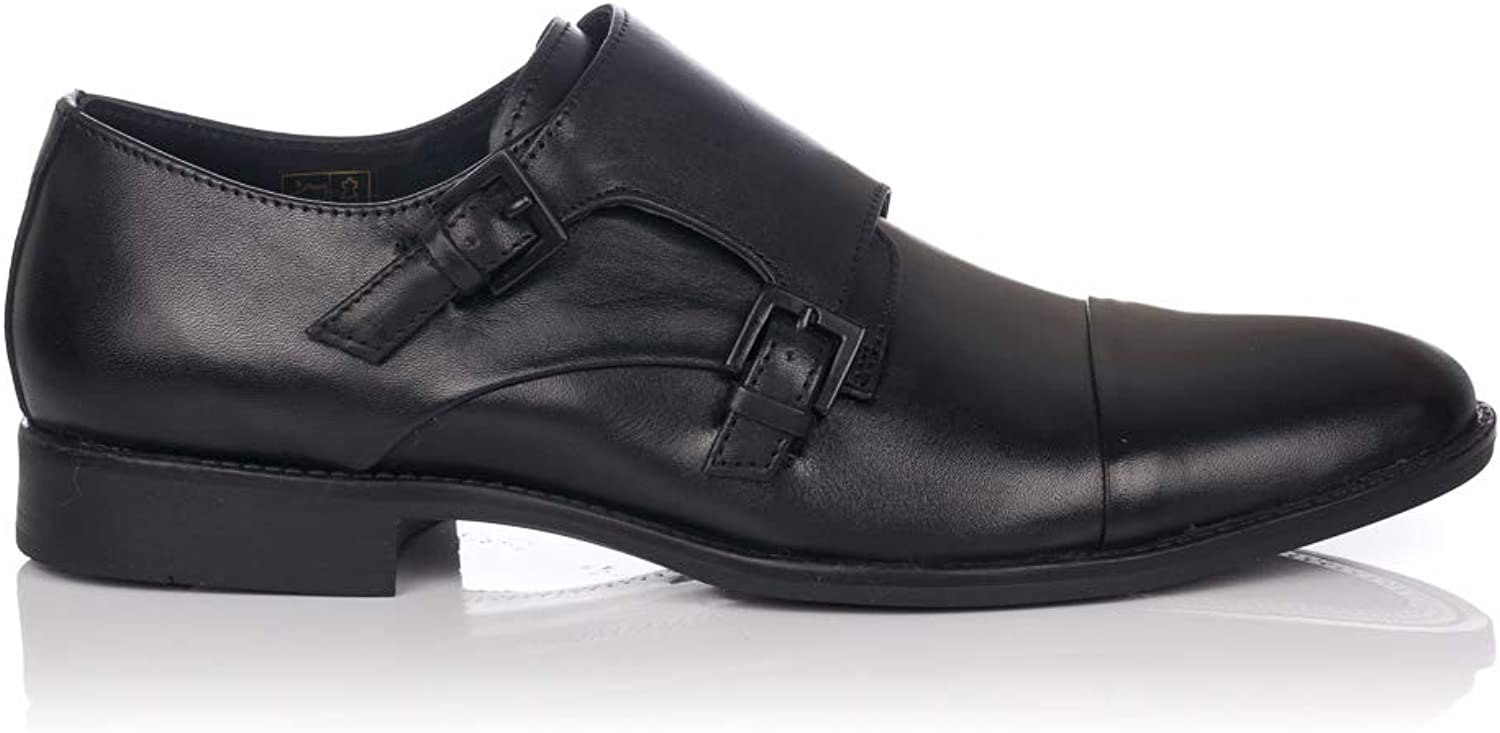 T2in Men's R-290 Lace-Up Flats