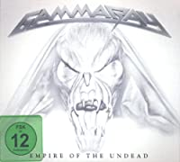 Empire Of The Undead [12 inch Analog]