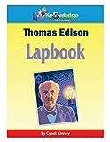 Thomas Edison Lapbook: Plus FREE Printable Ebook