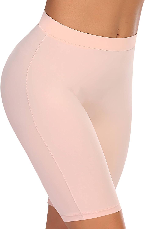 Avidlove Slip Shorts Comfortable Smooth Slip Shorts for Women Under Dress Leggings Undershorts