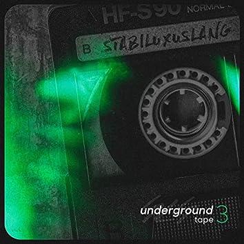 SLS Underground Tape3