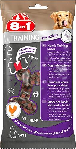 8in1 Training Pro Activity Nourriture pour Chien