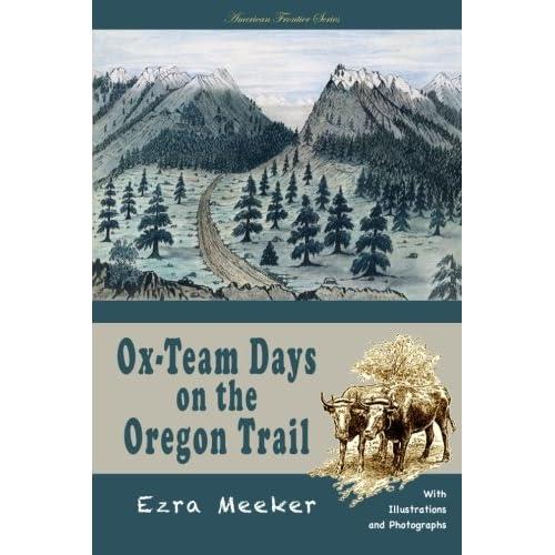 The American Trail Series Amazon
