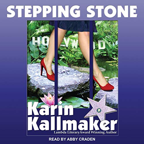 Stepping Stone cover art