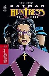 Batman Huntress - Tome 0 de Rucka Greg