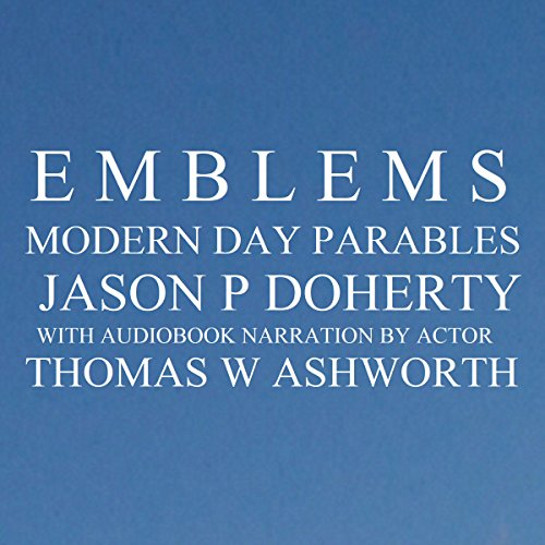 Emblems cover art