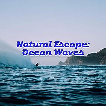 Natural Escape: Ocean Waves