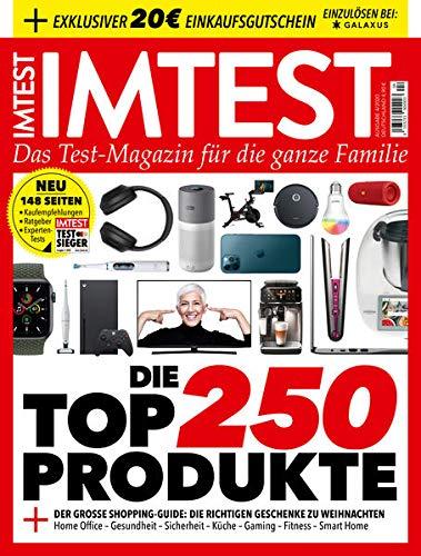 IMTEST - Das Test-Magazin für die ganze Familie: Das Imtest Magazin