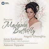 Madama Butterfly - Gheorghiu