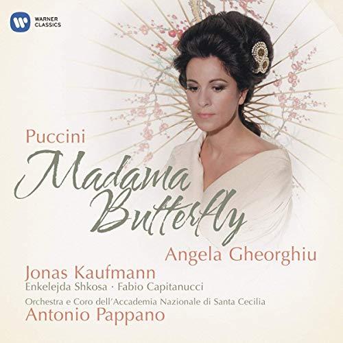 Puccini: Madama Butterfly (Standard Version)