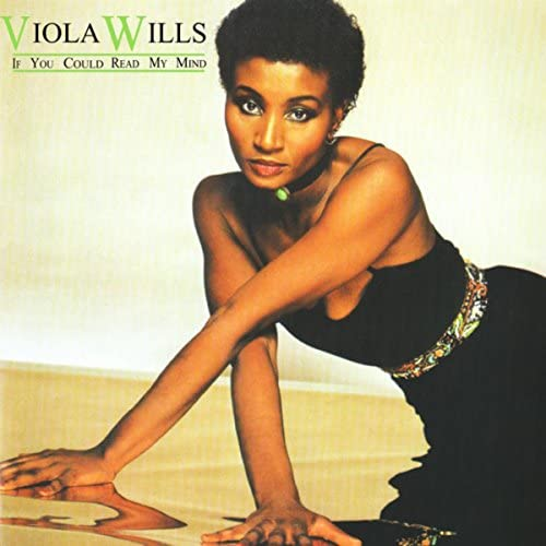 Viola Wills