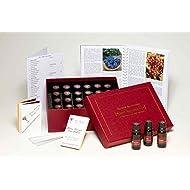 Aroma Academy - Wine Aroma Kit - 24 Aroma Nose Training System