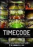 Timecode (1997) ( Rodilla / Nitbus / Máxima pena / Libre indirecto ) [ NON-USA FORMAT, PAL, Reg.0 Import - Spain ]