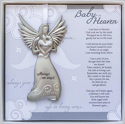Hanging Bereavement Ornament
