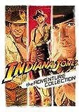 Indiana Jones - the Complete Trilogy. [UK Import]