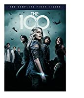 100: The Complete First Season [DVD]