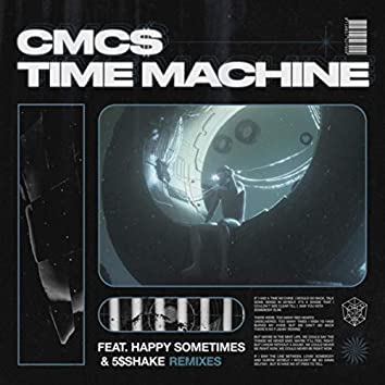 Time Machine (Remixes)