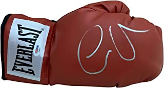 Conor McGregor Autographed Everlast Signed Boxing Gloves PSA DNA COA 1