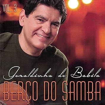 Berço do Samba, Vol. 3