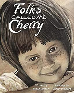 Folks Called Me Cherry: A Grandmother's Story of 1950's Rural Oklahoma