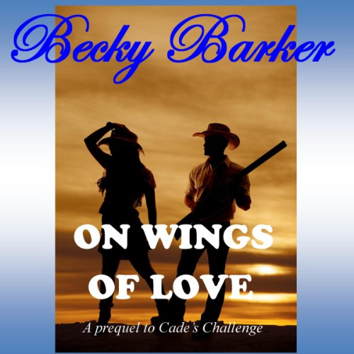On Wings of Love audiobook cover art