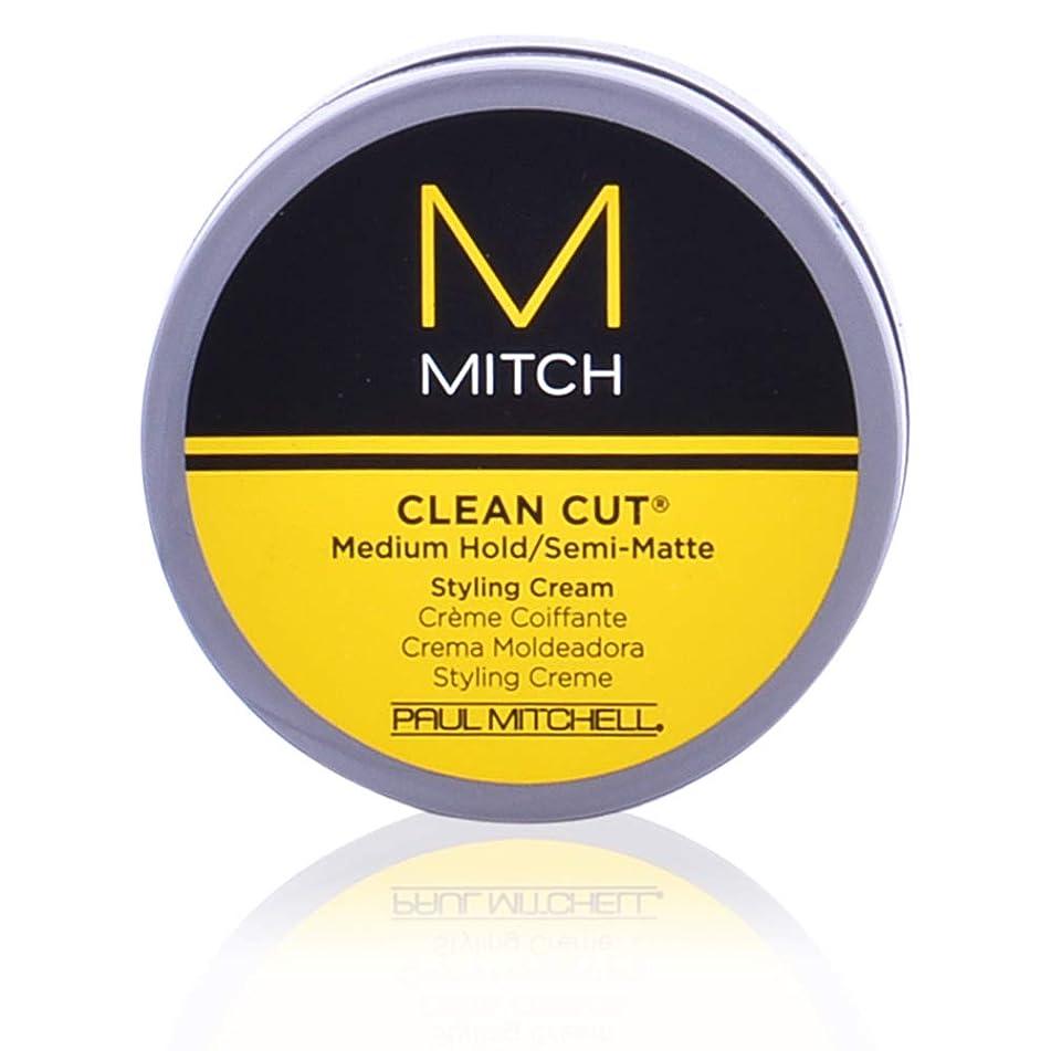 MITCH Clean Cut Styling Hair Cream