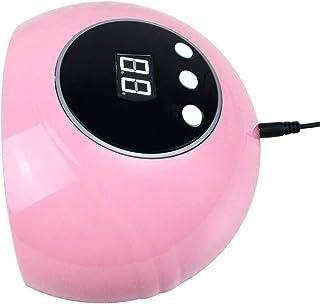 Lámpara De Uñas 36w Nail Dryer 8 Leds Three Time Setting Smart Motion Sensor Uv Lamp Light For Curing All Nail Gel Polish Varnish Drying