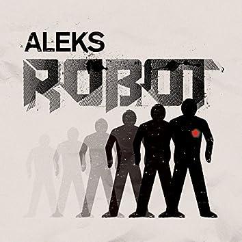 Robot (Feat. Mohammed Ali)
