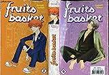 Fruits Basket tome 3 - 4