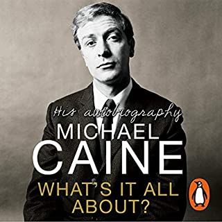 What's It All About?                   De :                                                                                                                                 Michael Caine                               Lu par :                                                                                                                                 Michael Caine                      Durée : 2 h et 50 min     Pas de notations     Global 0,0