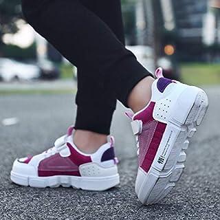 YKDY Mesh Casual Children Sport Shoes (Color:Blue Size:31)