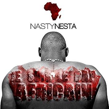 Je suis le rap africain