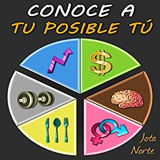 Conoce a tu posible tú [Know Your Possible]     Mejora en lo importante: salud, trabajo y conducta [Improving on What Matters: Health, Work and Conduct]              By:                                                                                                                                 Jota Norte                               Narrated by:                                                                                                                                 Alfonso Sales                      Length: 5 hrs and 15 mins     32 ratings     Overall 5.0