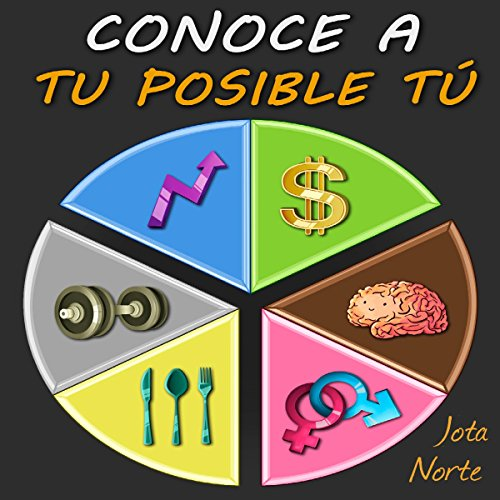 Conoce a tu posible tú [Know Your Possible] audiobook cover art