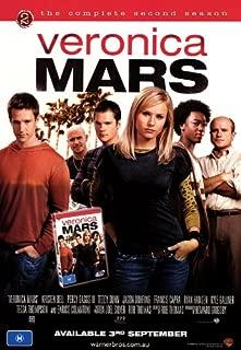 Pop Culture Graphics Veronica Mars Poster TV Australian B 27x40 Kristen Bell Percy Daggs III Teddy Dunn