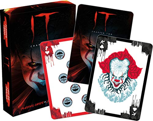 NMR DISTRIBUTION IT Chapter 2 Playing Cards | 52 Card Deck + 2 Jokers